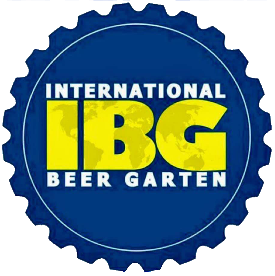 International Beer Garten